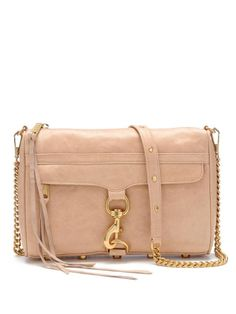 Rebecca Minkoff mac clutch. #handbags