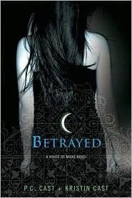 Book 2 house of night series