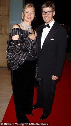 Art dealer Timothy Taylor, married toLady Helen Windsor...