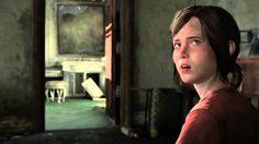 "The Last of Us - ""Iridescent"""
