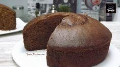 Bizcocho de Chocolate sin utilizar el horno | Receta fácil paso a paso |...