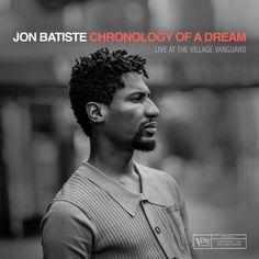 Jon Batiste - Chronology Of A Dream: Live At The Village Vanguard — Grimey's New and Pre-Loved Music Disney Cd, Lp Vinyl, Vinyl Records, Jon Batiste, Jazz, Rv Redo, The Stooges, Shopping, Music
