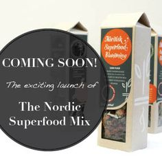 The Nordic Superfood Mix » Earthsprout - Go Green Hot´n Healthy