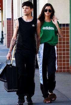 Louis & El' ❤️