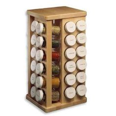 spice rack - Google Search