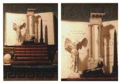 Nailes Smith Antiques  #LCDQLA #TIMBARBERLTD #ICAA #WATERWORKS