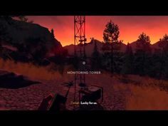 Firewatch - Lets Play - Things Get More Strange