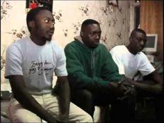 Africain en Russie - YouTube
