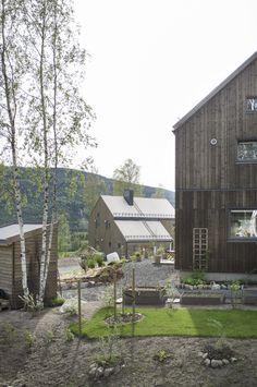 Hurdal ?kolandsby / Hurdal Eco Village