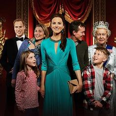 Tickets, Deals & Offers for Madame Tussauds™ London Tussauds London, London With Kids, Best Savings, Madame Tussauds, Ticket