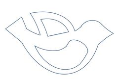 Kuvahaun tulos haulle punatulkku ikkunaan sabluuna Spring Crafts For Kids, Easy Crafts For Kids, Diy For Kids, Bug Crafts, Wood Crafts, Paper Crafts, Bird Template, Felt Templates, Paper Butterflies