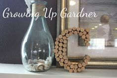 Great DIY Blog tells from start to finish how to actually do the project #diy #diyqueen #diyqueenblog #crafts