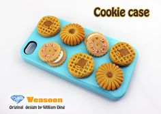 funny iphone 4 case funny iphone 5 case designer iphone case cookie iphone case cute iphone case iphone 4 case for girls coolest iphone case