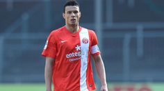 1. FSV Mainz 05 ohne Petar Sliskovic gegen Asteras Tripolis
