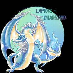 Lapras+Charizard