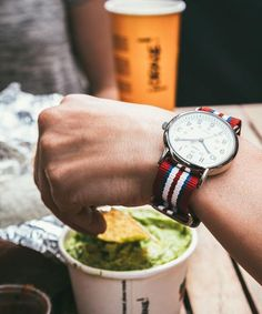 Timex® Weekender Central Park | Casual, Dress, and Sport Watches for Women & Men
