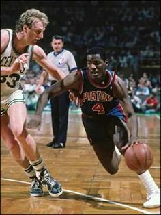 Was Joe Dumars the only  Pistons to ever wear jersey  4  From  1  NBA Quiz  App www.nbabasketballquizgame.com aa4798c73