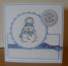 Helen's Craft Haven...: ABC Christmas Challenge - C is for...
