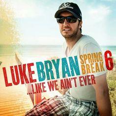 Luke Bryan Spring Break