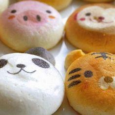 more kawaii food ^.^