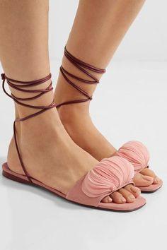 Sandals Flat E 70 Sandals Sandali Fantastiche Shoes Immagini Su wYzxzUqX8