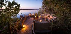DumaTau, Linyanti, Okavango Delta, Botswana | Wilderness Safaris