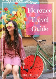 Travel Guide Florenc