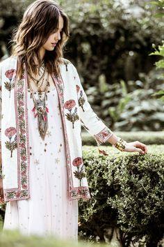 · Garden Side Memories · | The Editorial | Summertime Stories | Spring Summer 17|