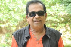 Brahmanandam at Alludu Seenu Press Meet
