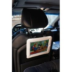 iLatch iPad Hanging Case for iPad/iPad 2 for Kids, Parents, and On the Go!