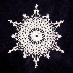 Snowflake #6