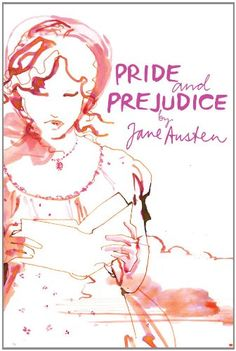 Pride and Prejudice, Jane Austen. My classic.