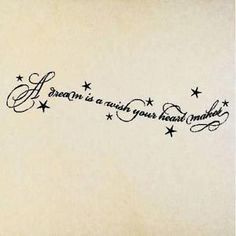 A DREAM IS A WISH YOUR HEART MAKES FOOT TATTOOS | KGrHqIOKiIE4orfF6u6BOMK06584Q~~_35.JPG