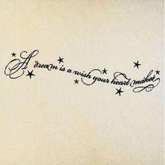 A DREAM IS A WISH YOUR HEART MAKES FOOT TATTOOS | KGrHqIOKiIE4orfF6u6BOMK06584Q~~_35.JPG