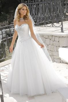 Bruidsjurken, trouwjurken, bruidsmode van Ladybird 32019 iv si ii.jpg