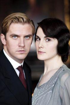 Why I love Downton Abbey.