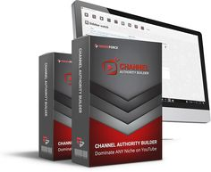 Channel Authority Builder 2 By Cyril Gupta Review - Revealed Best YouTube Optimization And Marketing Software. The Perfect Tool To Help You Build Authority Channels And A Lasting Business On YouTube