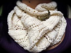 Next project in the knitting queue!