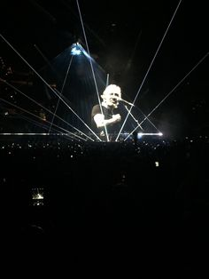 Roger Waters (Pink Floyd) in DC this past weekend - brilliant!!