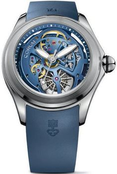@corumwatches Bubble 47 Skeleton #add-content #basel-17 #bezel-fixed #bracelet-strap-rubber #brand-corum #case-depth-18-8mm #case-material-steel #case-width-47mm #delivery-timescale-call-us #dial-colour-blue #gender-mens #luxury #movement-automatic #new-product-yes #official-stockist-for-corum-watches #packaging-corum-watch-packaging #style-dress #subcat-bubble #supplier-model-no-l082-03162 #warranty-corum-official-2-year-guarantee #water-resistant-10m