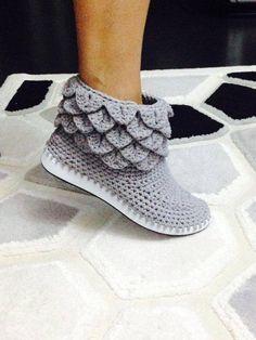 16 mejores imágenes de Zapatos | Zapatos, Calzas y Botas