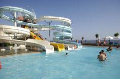 Vikingen Quality Resort & in Alanya,Gazipasa - Hotels in Türkei