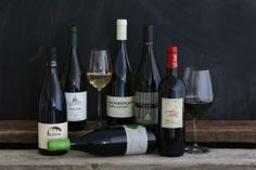 Probierpaket mit Weinen aus #Südtirol