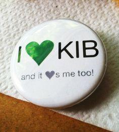 KIB Gear on Pinterest | T Shir...