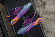 Packer Shoes x asics Gel-Kayano Trainer Vol. 2