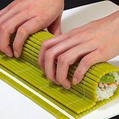 makisu Sushi roll mat Hasegawa