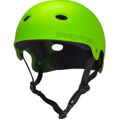 187 Killer Pads Pro Skate Helmet w//Sweatsaver Liner Size M,White Glossy