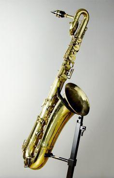 Beautiful Bundy Special Ha Selmer Tenor Saxophone Keilwerth Germany Vintage Sax Sales Of Quality Assurance Alto Horns Musical Instruments & Gear
