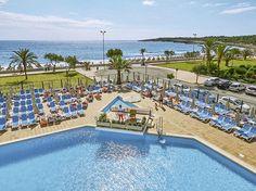 Mallorca - allsun Hotel Borneo