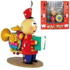 Mindstyle 8-46626-00013-6 MINDStyle Disney Pixar Tin Toy Figure